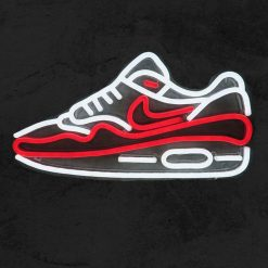 Air Max 1 Neon Led La Maison du Néon