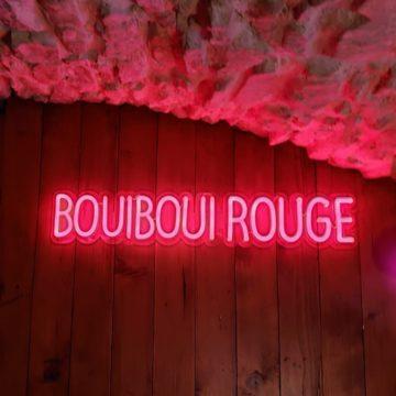 neon rouge bar bouiboui rouge