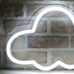 neon nuage led la maison du neon