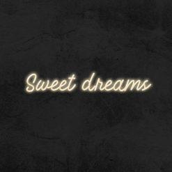 néon sweet dreams neon led deco chambre la maison du neon