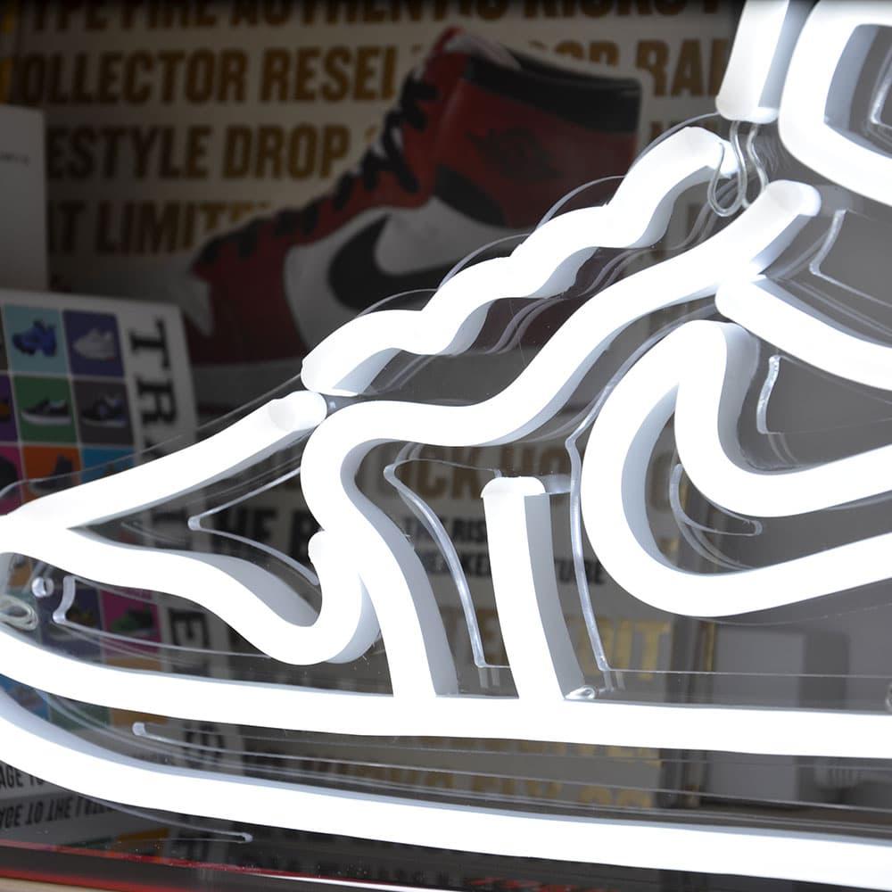 Air Jordan 1 - Néon LED - La Maison Du Neon - Néon Led