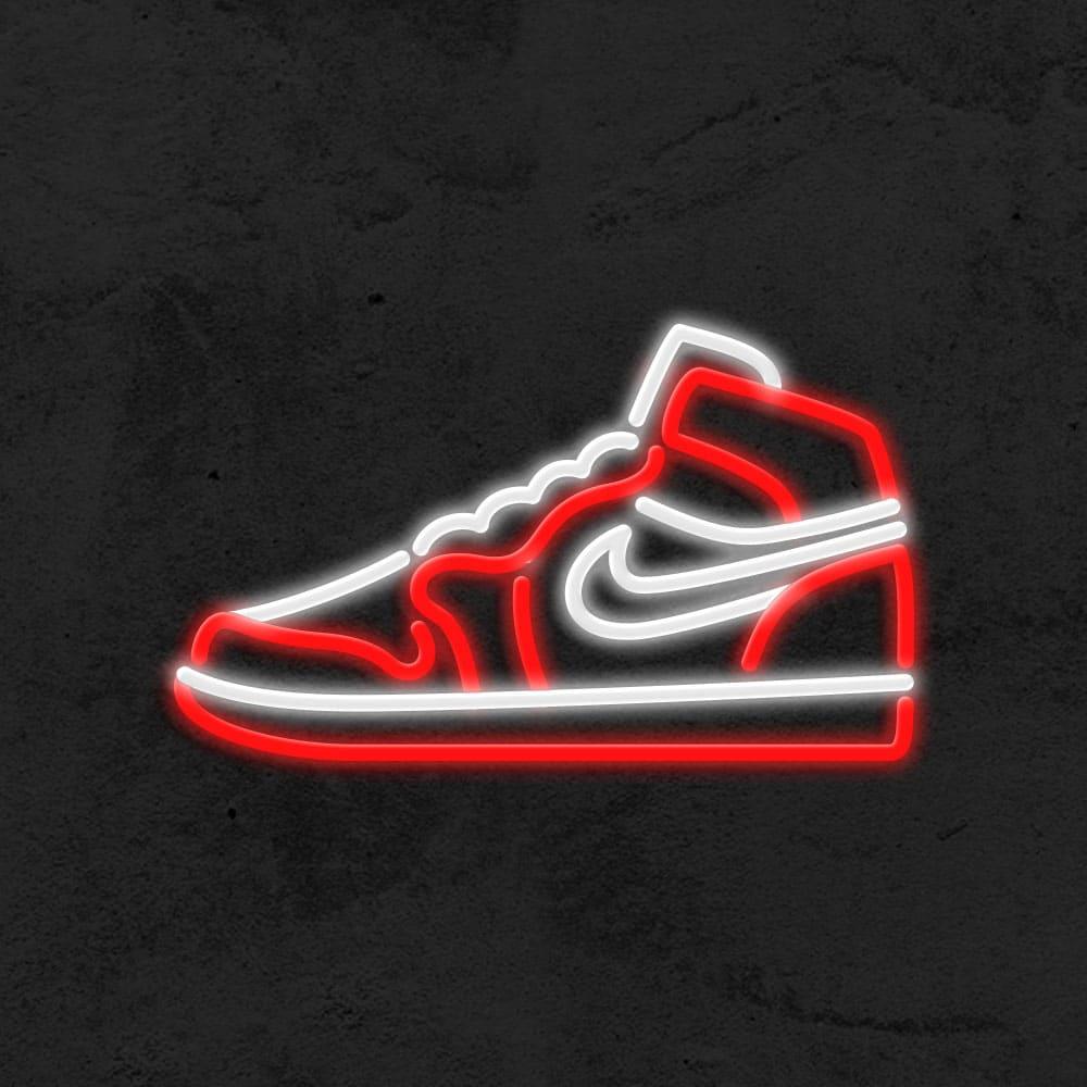 Air Jordan 1 - Néon LED | La Maison Du Neon | Reviews on Judge.me