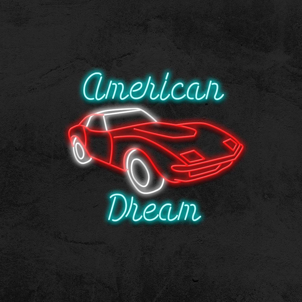 néon american dream