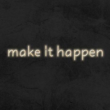 néon make it happen