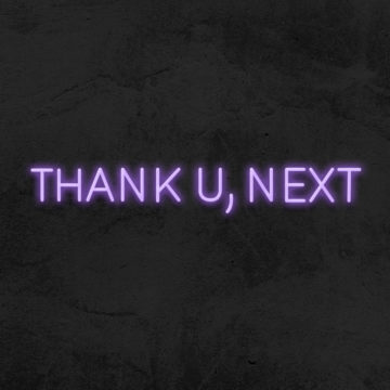 néon thank u next