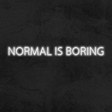 Néon Normal is boring