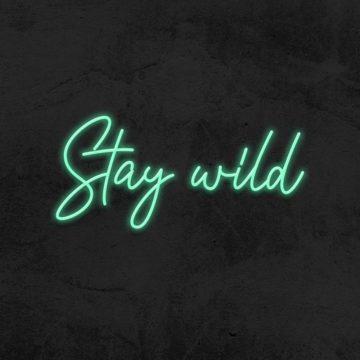 néon stay wild