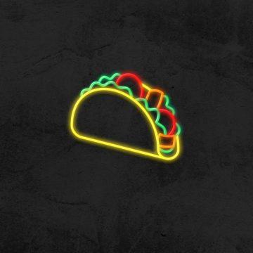 néon tacos