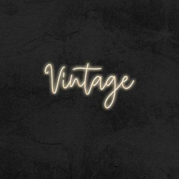 Néon Vintage