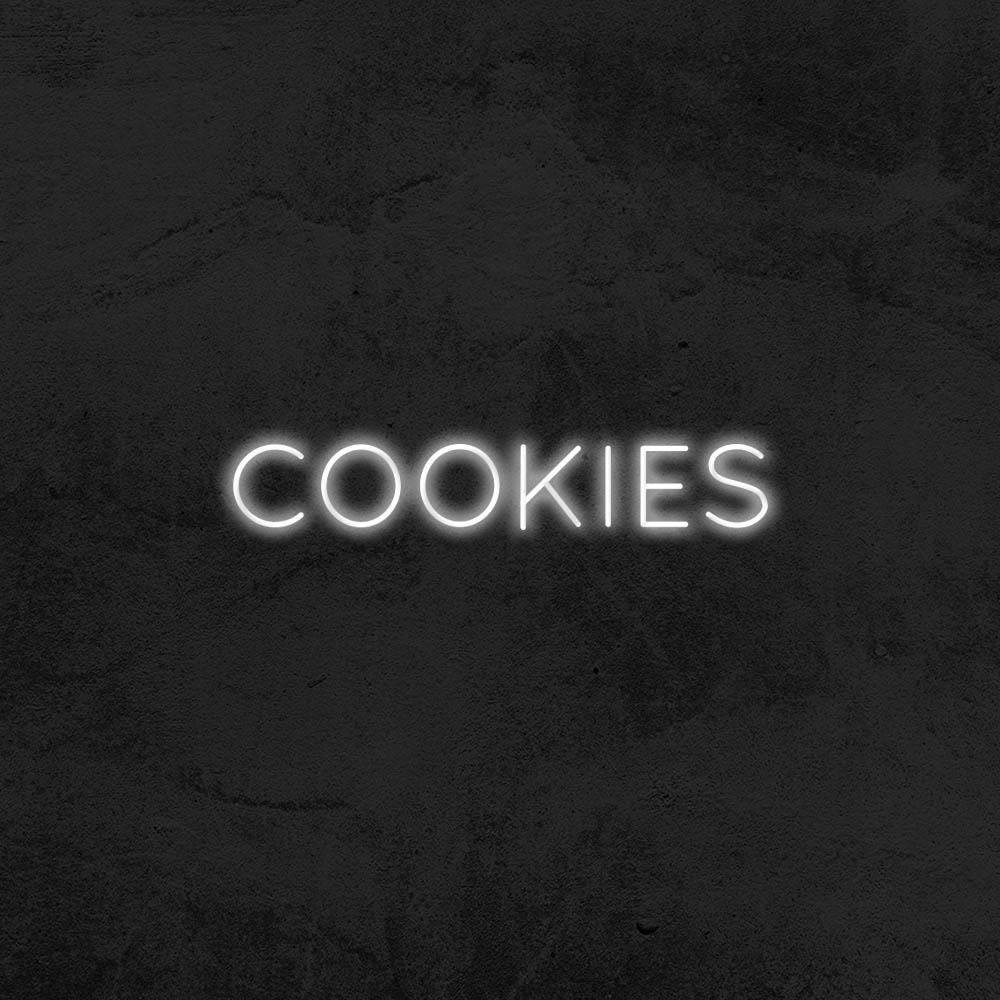Néon Cookies