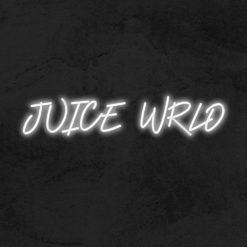 néon juice wrld hype music la maison du neon